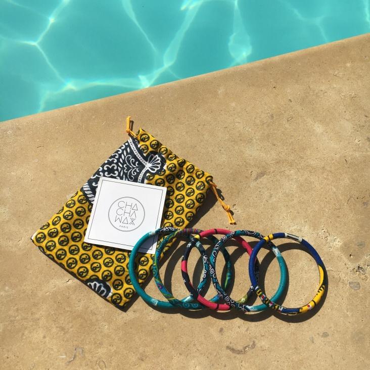 Chachawax : la marque colorée de cet été