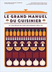 Le grand manuel du cuisiner